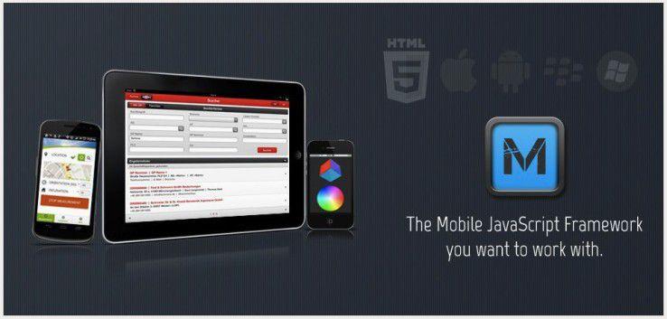 M-Project versteht sich auf die Entwicklung mobiler plattformübergreifender Web-Apps.