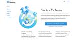 Tipp für den Datenabgleich: Dropbox - Datenübertragungsrate anpassen