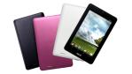 Asus Memo Pad: Neues Android-Tablet ist günstiger als das Nexus 7 - Foto: Asus