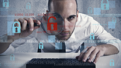 Security-Check: So erkennen Sie Hacker auf Servern - Foto: fotolia.com/alphaspirit