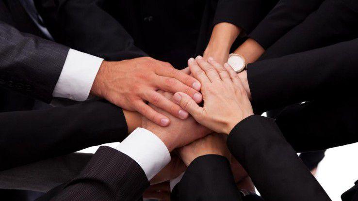 Ein gutes Betriebsklima ist eine der wichtigsten Voraussetzungen, um Mitarbeiter langfristig zu halten.