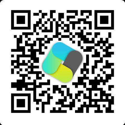 QR Code Generator erstellt kostenlos QR Codes - auf Wunsch auch mit Logo.