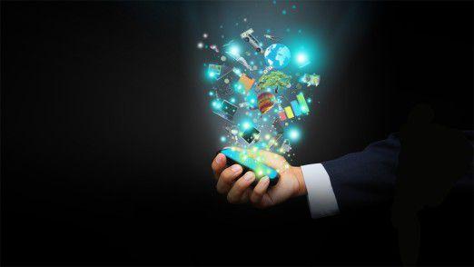 Die Virtualisierung der verschiedenen Anwendungen ist angesichts immer komplexerer IT-Umgebungen fast schon Zauberei.