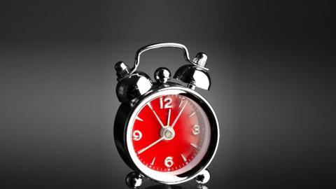 8 sichere Wege zum Burnout - Foto: nikkytok, Shutterstock.com