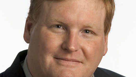 Nimmt kein Blatt vor den Mund: Gartner-fellow Mark McDonald.
