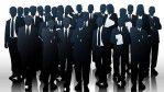 Die große Mehrheit der Manager (84 Prozent) bewertet ihren Arbeitsplatz als sicher.
