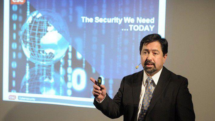 Carlos Solari, CSC, sieht drei grundsätzliche Ursachen für die kritische Security-Lage.