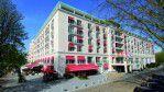 Die Hamburger Strategietage finden im Grand Elysee Hotel in Hamburg statt.