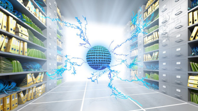 Windows Server 2008 R2 und Windows Server 2012 (R2): Windows Server: Befehle, die der Admin kennen sollte - Foto: fotolia.com/Cybrain