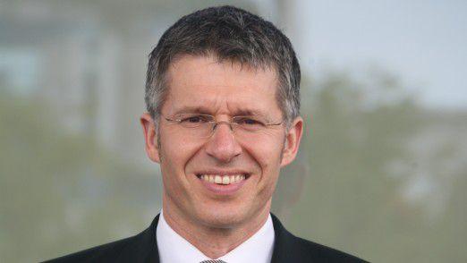 Bernhard Rohleder kritisiert die Forderungen der Verwertungsgesellschaften für unangemessen.