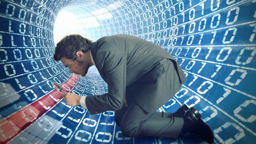 Nutzer sollten wissen, wo ihre Daten gespeichert sind und wer alles Zugang dazu hat.