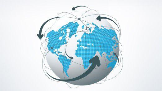 A.T.Kearney hat 50 Länder auf Outsourcing-Eignung untersucht.