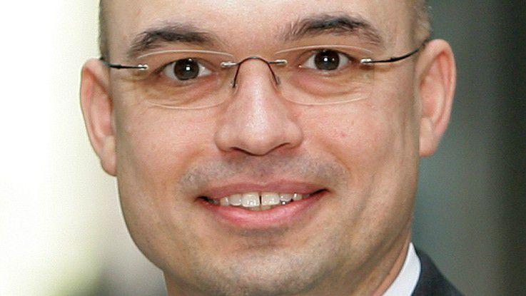"""Vector-Personalleiter Marcell Amann: """"Wir haben uns den Geist des Ingenieurbüros bewahrt."""""""