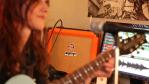 Gadget des Tages: Orange OPC - Rechenleistung für Gitarrenvirtuosen - Foto: Orange