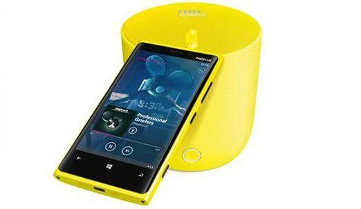 Nokia bietet Nokia Music+ für seine Lumia-Geräte an