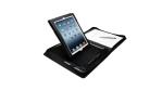 iPad-Zubehör: Kensington Folio Trio – Schutzhülle und Arbeitsmappe für das iPad - Foto: Kensington
