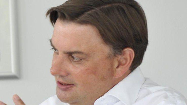 Klaus Hufnage, neuer CIO und Geschäftsführer bei Verivox