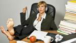So werden Sie produktiver: Der ergonomische Arbeitsplatz - Foto: demid, Fotolia.com