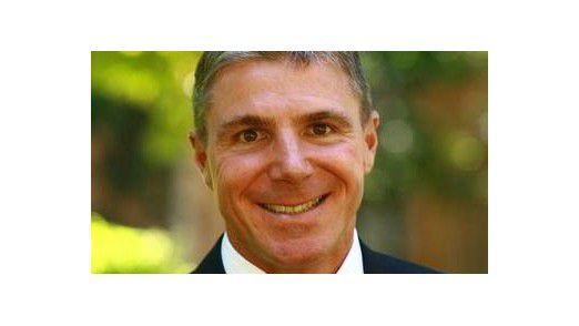 Steffen Schäfer arbeitet als Softwarearchitekt für IBM.
