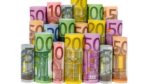 Über Geld reden will gelernt sein. Wie Sie Ihrem Wunschgehalt näher kommen, lesen Sie hier.