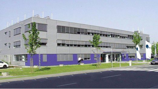 Das ehemalige EDS-Rechenzentrum in Rüsselheim: Künftig wird es von einem HP-Partner betrieben.