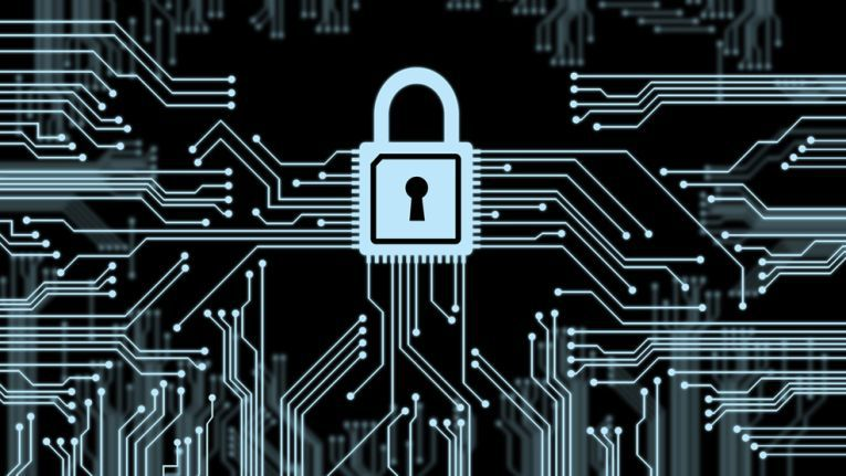 Nicht personenbezogene Daten haben ebenfalls einen hohen Schutzbedarf.
