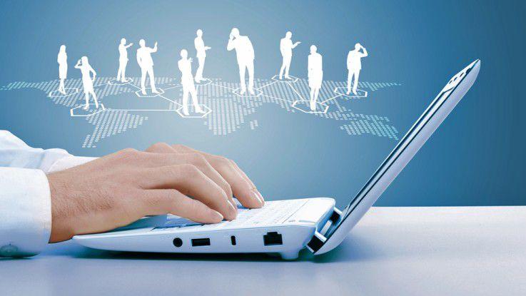 Customer Identity Resolution - den Kunden richtig erkennen.