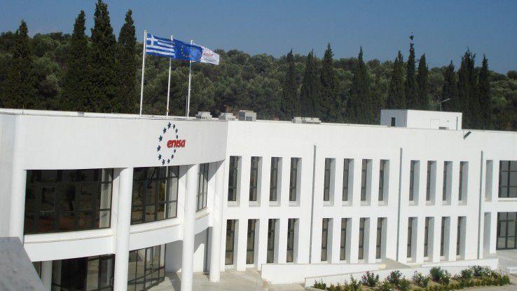 Nicht nur in ihrer Zentrale auf Kreta (im Bild) tüftelt die ENISA an einem einheitlichen EU-Datenschutzrecht.