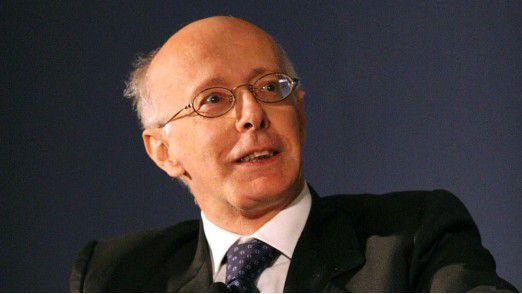 Patrizio Mapelli ist der neue Europa-Chef von NTT Data.