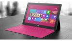 Hinweis auf Support-Seite: Surface Pro wohl ab dem 10.5. in Deutschland erhältlich - Foto: Microsoft