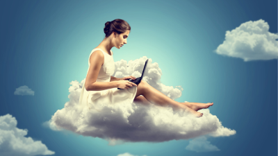 COMPUTERWOCHE-Marktstudie: Cloud-Collaboration? Aber sicher! - Foto: lassedesignen - Fotolia.com