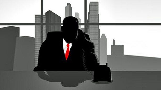 Jede vierte durch Personalberater besetzte Position richtet sich an Kandidaten aus dem oberen Management.