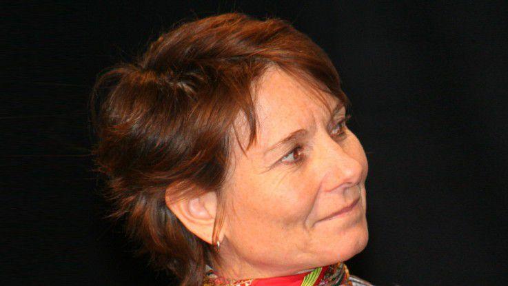 """Jutta Eckstein, Agile-Expertin: """"Transparenz und Vertrauen lösen Herrschaftswissen ab."""""""