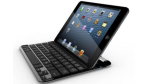 Belkin Fastfit: Bluetooth-Tastatur für iPad Mini ist unter 7 Millimeter dick - Foto: Belkin