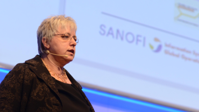 Hamburger IT-Strategietage: Wie Sanofi das digitale Chaos bezwingen will - Foto: Foto Vogt