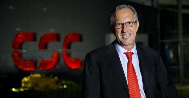 Gerhard Fercho ist nicht mehr Deutschland-Chef des IT-Dienstleister CSC.