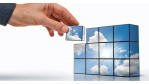Firmen profitieren von zeitlichen Freiräumen: Cloud hilft im Wettbewerb - Foto: Itestro, Fotolia.com