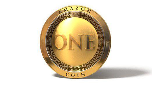 Der Amazon Coin ist eine Ergänzung zu klassischen Bezahlmethoden des Online-Kaufhauses.