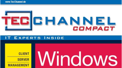 Buch und eBook: Neu! TecChannel-Compact 1/2013 - Windows
