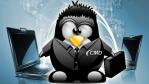 Firewall und Router: Empfehlenswerte Linux-Distributionen für die Netzwerksicherheit - Foto: Sergej Khackimullin, Fotolia.com; Linux