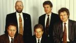 Plattner, Hopp, Kagermann oder Apotheker: Diese Männer haben SAP geprägt - Foto: SAP
