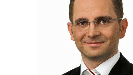 """Matthias Kraus: """"Die IT konzentriert sich noch zu viel auf den operativen Betrieb."""""""