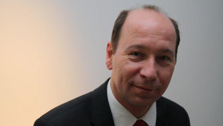Thomas Fraenzke musste mit seinen Mitarbeitern die IT bei der Allianz im Zuge von Solvency II neu ausrichten. Ein Bestandteil ist dabei Technical Debt Management.