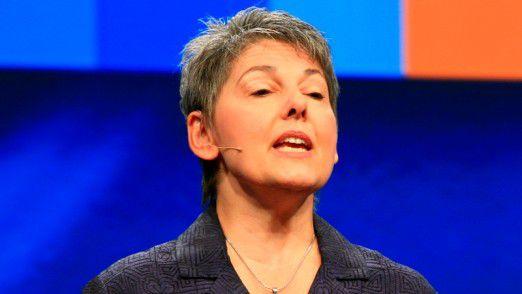 Die Chefs sind der Schlüssel, damit sich das Social Business lohnt, glaubt Gartner-Analystin Carol Rozwell.