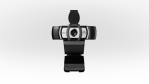 Gadget des Tages: Logitech C930e - Webcam für Business-Anwender - Foto: Logitech