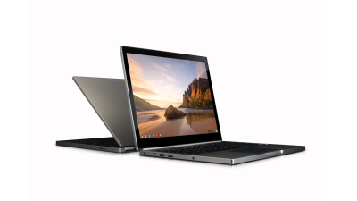 Chromebook Pixel : Google stellt teure Chrome-Notebooks mit Touchscreen vor - Foto: Google