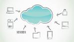 Datenschutz, Datensicherheit: Sicheres Cloud Computing - Foto: natashasha, shutterstock.com
