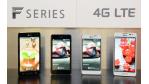 Android-Smartphone mit LTE: LG launcht das Optimus F5 - Foto: LG