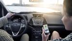 IFA 2013: Neue Apps für Ford SYNC AppLink vorgestellt