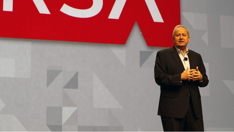 Art Coviello tritt Ende Februar als RSA-Chairman ab.
